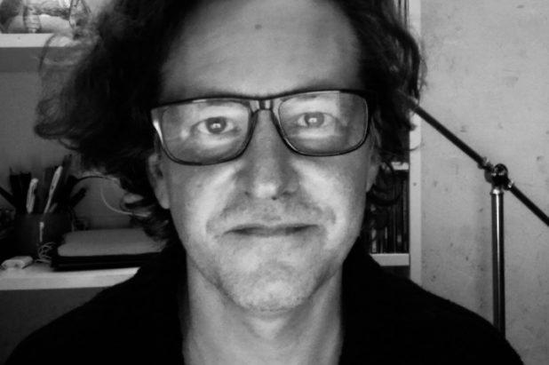 Nicolas Monnot | Coordinateur