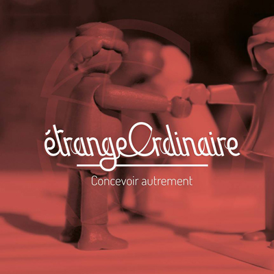 Etrange Ordinaire | Intervenant : Lucas LINARES | Date : 11 Avril 2017
